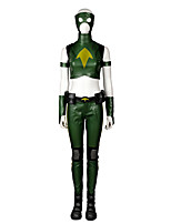 2017 New Women Costume  Costume  Costume Deluxe Outfit Halloween Costume For Women