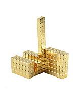 Magnetspielsachen 432 Stücke MM Lindert Stress Magnetspielsachen Magische Würfel Executive-Spielzeug Puzzle-Würfel Für Geschenk