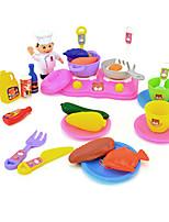 Brinquedos de Faz de Conta ABS Plástico Unisexo