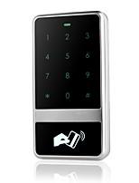 Контроль доступа к дверным замкам с контролем доступа и управлением