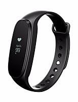 moniteur intelligent de fréquence cardiaque tracker sommeil bracelet sport bracelet oxymétrie smartband ip67 étanche pour Samsung huawei