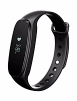 Smart Armband Schlaf-Tracker Herzfrequenzmonitor Oxymetrie Armband Sport smartband ip67 wasserdicht für Samsung huawei