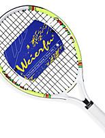 Tennis Tennis Rackets Durable Indoor Outdoor Performance Practise Leisure Sports Aluminium Alloy