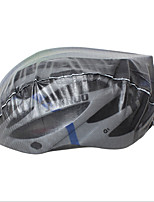 Sports Unisex Bike Helmet N/A Vents Cycling Cycling One Size 1680D Waterproof Material Green Silver