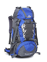 45 L Backpack Hiking & Backpacking Pack Camping & Hiking Climbing Multifunctional Others