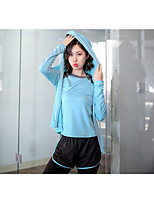 Women's Running Breathable Summer Yoga Slim Indoor Outdoor clothing Classic