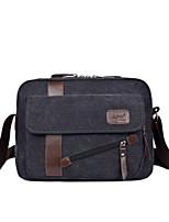 Men Canvas Casual Outdoor Shoulder Bag