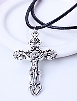 Men's Pendant Necklaces Jewelry Stainless Steel Jewelry Dangling Style Jewelry Daily Casual 1pc