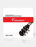 Professional String High Class Guitar Acoustic Guitar New Instrument Metal Musical Instrument Accessories Bronze