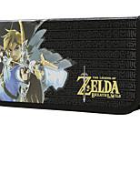 Nintendo Switch Legend of Zelda Hard Shell Storage Package Protection Zelda