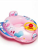 Поплавок пончик бассейн Спорт и отдых на свежем воздухе Игрушки PVC 5-7 лет 8-13 лет от 14 лет