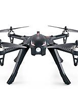 Drohne MJX 6 Kanäle 6 Achsen 2.4G - Ferngesteuerter Quadrocopter Flight Upside-DownFerngesteuerter Quadrocopter Fernsteuerung 1 Batterie
