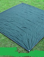 Moistureproof/Moisture Permeability Camping Pad Orange Army Green Hiking Camping Traveling