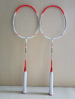 Badmintonschläger Dauerhaft Nylon 1 Stück für Drinnen Draußen Leistung Training Legere Sport-#