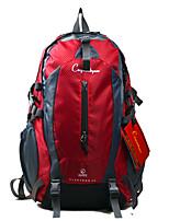 40 L Randonnée pack sac à dos Camping & Randonnée Escalade Multifonctionnel Autres