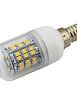 4W E12 LED Corn Bulb 48 SMD 2835 380Lm AC/DC 12V-24V Warm/Cool White (1 pcs)