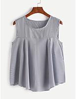 Ebay aliexpress nouvelle chemise à vestes rayé