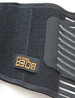 Ceinture Lombaire Support pour Taille & Hanche pour Fitness Homme Ajustable Respirable Protectif Des sports Bureau & Travail