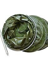 Садок 0.6 м Многофункциональный Металл Нейлон Обычная рыбалка