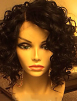 Hot!! High Quality Full Lace Wigs 100% Human Hair Full Lace Wavy Style Brazilian Virgin Hair Wigs for Women With Baby Hair