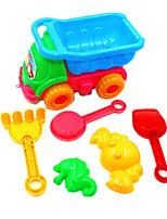 Водная игрушка Оригинальные Автомобиль Пластик