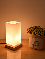 Glass Modern Table Lamp   with Other Use On/Off Switch Switch