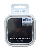 Samsung wireless carregador powor banco com samsung s6 s7 borda