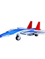 Planes & Helicopter Pull Back Vehicles 1:60 Metal Plastic Red Blue Yellow