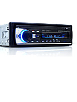 hands-free multifunctionele autoradio autoradio bluetooth audio stereo in-dash fm aux-ingang ontvanger USB-schijf sd-kaart