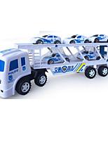 Машинки с инерционным механизмом Модели и конструкторы Автомобиль Пластик