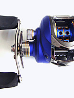 Fishing Reel Spinning Reels 5.2:1 11 Ball Bearings Right-handed General Fishing-GB2000