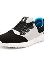 Man Breathable Running Shoes for Men's Shoes for Training Casual Shoes Fashion Sneakers Sport Shoes Black/Grey EU Size 39-44