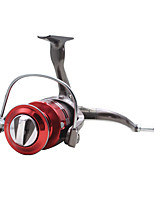 Fishing Reel Spinning Reels 5.2:1 10 Ball Bearings Right-handed General Fishing-FC4000