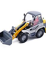 Машинки с инерционным механизмом Модели и конструкторы Автомобиль ABS