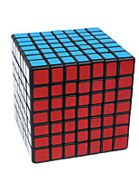 7 Layers Professional Magic Cube Black