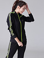 The new spring fashion casual sportswear suit female long-sleeved cardigan large size women's two-piece Spring and Autumn tide