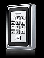 Контроль доступа клавиатуры KDL Wiegand 26 двери для чтения карт с водонепроницаемым