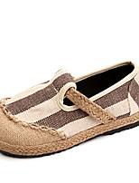 Women's Sneakers Spring Summer Comfort PU Casual Flat Heel