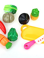 Toy Kitchen Sets Toy Foods Toys Plastic Children's 5 to 7 Years 8 to 13 Years