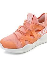 Women's Sneakers Spring Summer Comfort Fabric Outdoor Athletic Casual Flat Heel Gore