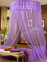 Dome Mosquito Nets Ceiling Ceiling Princess Style European Hanging Type