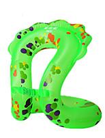 Игрушки Спорт и отдых на свежем воздухе Круглый PVC Пластик 5-7 лет 8-13 лет