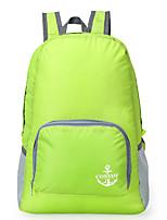 20 L Велоспорт Рюкзак рюкзак Дожденепроницаемый Зеленый Красный Темно-синий Светло-синий