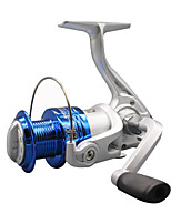 Fishing Reel Spinning Reels 5.2:1 6 Ball Bearings Right-handed General Fishing-CF3000