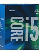 Intel Core i5 6500 3.20 ghz quad core skylake socket processeur de bureau lga 1151 cache 6mb