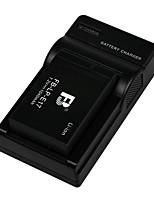 FB LP-E17 аккумуляторная батарея лития 3.7v 1040mah 1 упаковка