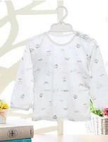 Unisex Polka Dot Underwear-Cotton-Summer Dot