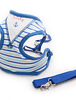 Dog Harness Safety Solid Mesh