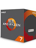 amd Ryzen 7 1800x processeur