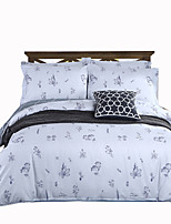 Yuxin®Cotton Tweed Four Sets American Full Activity Printing and Dyeing kit Bedding Set